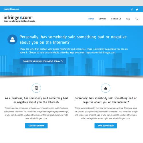 Infringex.com