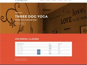 Three Dog Yoga