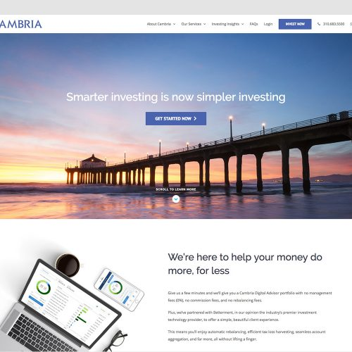 Cambria Investments