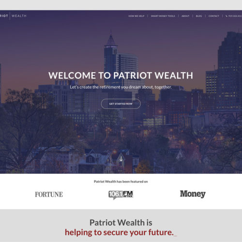 Patriot Wealth