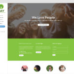 SAY - Social Advocates for Youth